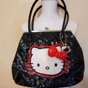 New Hello Kitty Purse